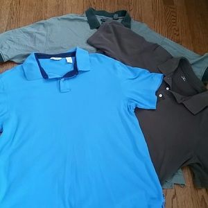 Other - Men's XL Polo Shirts (3)